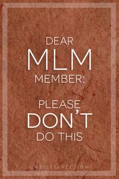 Why you are failing your MLM business. Learn How You Can Become A Top Producer. Go to http://topprd.SecretSolutionRevealed.com and Step on Stage #mlmtips #topproducer