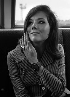 Diana Rigg, just perfect in every way...