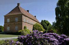 Halsted Kloster, Denmark