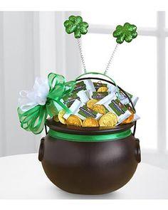 FTD St. Patrick's Day Celebration from FTD   BHG.com Shop