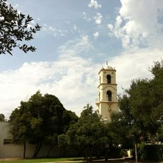 Ojai Tower