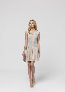 Atelier Tsourani Απογευματινα φορεματα για μια ξεχωριστη εμφανιση Dresses, Fashion, Atelier, Vestidos, Moda, Fashion Styles, The Dress, Fasion, Dress