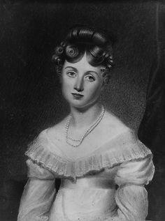 Portrait of a Lady  George Freeman (1789–1868)  Date: ca. 1825