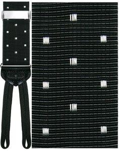 Black (Apulia) Formal Braces