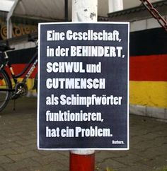 schimpfwörter Real Life Quotes, Best Quotes, Sign Quotes, Funny Quotes, Religion And Politics, The Words, Just Smile, Get To Know Me, English Quotes