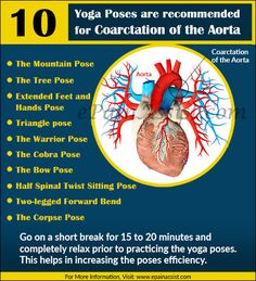 11 Best Coarctation of the Aorta images | Coarctation of ...