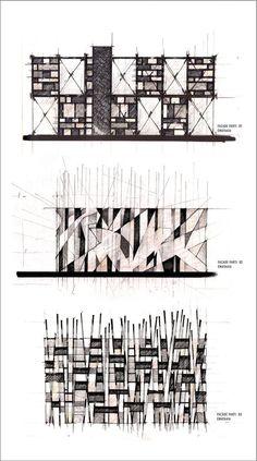 facade composition - unkonwn author