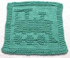 Knit Shape Patterns($$)
