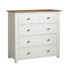 white painted furniture 4+2 Chest