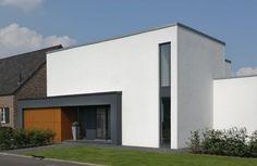 K3-Planungsstudio: Einfamilienhaus Cäcilien