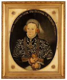 1600-luku, Renaissance Fashion
