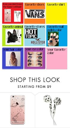 """""""......."""" by sweetfrogg29 ❤ liked on Polyvore featuring Vans"""