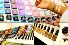 3INA Cosmetics South Africa