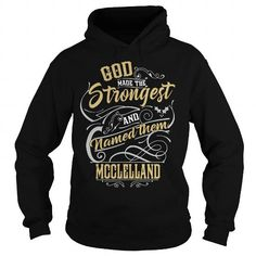 MCCLELLAND MCCLELLANDBIRTHDAY MCCLELLANDYEAR MCCLELLANDHOODIE MCCLELLANDNAME MCCLELLANDHOODIES  TSHIRT FOR YOU