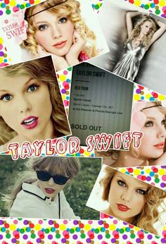 Taylor swift! Is it just me, or do i always want her hair!