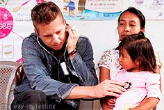 More to mention: OneRepublic guys are ones of the most intelligent, kind, funny and talented people I have ever heard of. They have become pretty famous but they're still down to earth and support charity as much as possible.