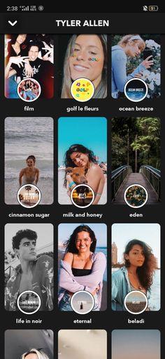 Photo Editing Vsco, Instagram Photo Editing, Instagram Snap, Instagram And Snapchat, Photography Editing, Best Vsco Filters, Insta Filters, Foto Filter, Best Snapchat