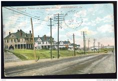Stamps, coins and banknotes, postcards or any other collectable items are on Delcampe! Shreveport Louisiana, List, Vintage Postcards, Worlds Largest, Hamilton, Terrace, Louvre, United States, Building