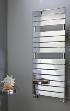 interiors radiators modern radiator bathroom mood bathroom ideas sleek modern mood board