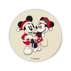 Get your hands on great customizable Mickey And Minnie Mouse stickers from Zazzle. Christmas Stickers, Disney Christmas, Christmas Crafts, Christmas Eve, Holiday Ornaments, Holiday Decor, Minnie Mouse Stickers, Mickey Minnie Mouse, Disney Mickey