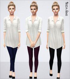 Irida-Sims: KENZO