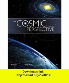The cosmic perspective the solar system 7th edition ebook