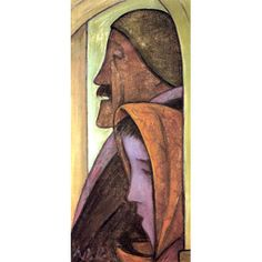 Werner Berg Kyrie 1963 Disney Characters, Fictional Characters, Aurora Sleeping Beauty, Portrait, Prints, Art, Woodblock Print, Art Pieces, Watercolour
