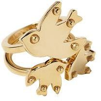 #Gap                      #ring                     #Marc #Marc #Jacobs #Petal #Metal #Ring #Piperlime  Marc by Marc Jacobs Petal to the Metal Ring | Piperlime                                                 http://www.seapai.com/product.aspx?PID=1065536