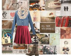 """""""Enjoy the Little Things"""" by what-the-heart-desires ❤ liked on Polyvore"""