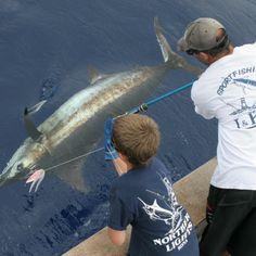 Riviera owner receives International Game Fishing Association award