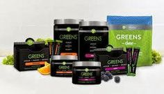 Lisa Head: Amazing Greens...So, what does that mean to you!!?...