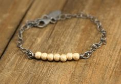 so simple but lovely   bracelet