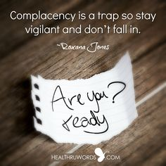 #Quote of the Day:  Mental Trap