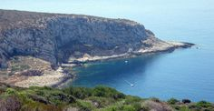 A collection of photos about the isle of Levanzo in Trapani.