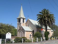 hahndorf st michaels - Google Search