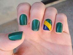 Copa do Mundo #Brasil