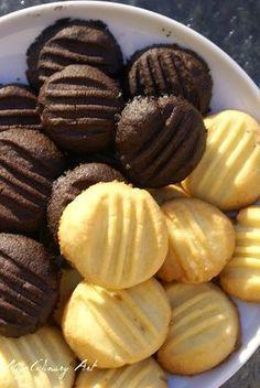 Baking Recipes, Cookie Recipes, Dessert Recipes, Desserts, Polish Recipes, Biscuit Recipe, Homemade Cakes, Food Design, Love Food