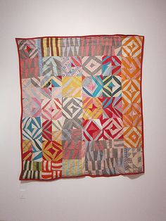 110626_Bold Expressions—African American Quilts | sdfilmgirl | Flickr