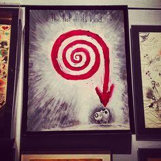 #burtonexpo #thelastofitskind #luv #burtonuniverse #timburton #paris - @gaelle_oopa- #webstagram Tim Burton, Illustrations, Paris, Inspiration, Biblical Inspiration, Montmartre Paris, Illustration, Inspirational, Inhalation