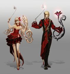 aion bard - Google Search