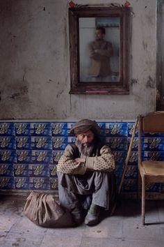 Bamiyan, Afghanistan by Steve McCurry