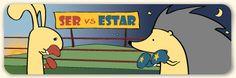 Ser vs Estar - the Definitive Guide