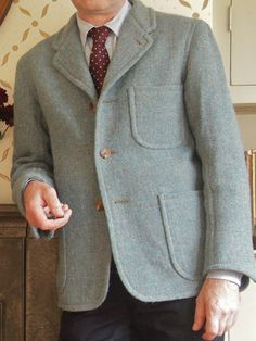 Stanley - Old Town Clothing - classic British workwear - Holt, Norfolk, England