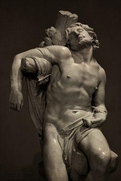 Saint Sebastian / by Gian Lorenzo Bernini