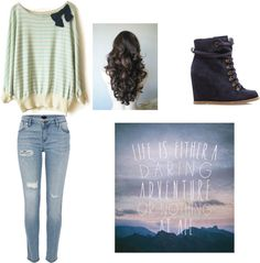 """Life3"" by fosternicole ❤ liked on Polyvore"