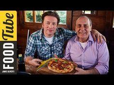 The Porkie Pizza | Jamie & Gennaro - YouTube