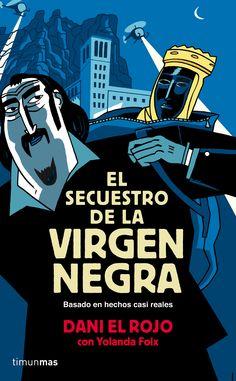 Tiburón tiene un plan perfecto para dar el golpe definitivo: asaltar el monasterio de Montserrat y secuestrar a «la Moreneta». Seguro que el president de la Generalitat no permitirá que uno de los emblemas de Cataluña corra peligro y pagará el rescate de quinientos millones de pesetas que Tiburón tiene pensado pedirle... http://rabel.jcyl.es/cgi-bin/abnetopac?SUBC=BPSOh&ACC=DOSEARCH&xsqf99=1769109