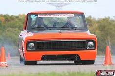 Check out the 2014 #OUSCI preview on Bob Bertelsen's 1969 Chevrolet #C10