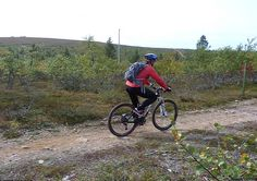 Saariselkä MTB 2013, XCM (45) | Saariselkä.  Mountain Biking Event in Saariselkä, Lapland Finland. www.saariselkamtb.fi #mtb #saariselkamtb #mountainbiking #maastopyoraily #maastopyöräily #saariselkä #saariselka #saariselankeskusvaraamo #saariselkabooking #astueramaahan #stepintothewilderness #lapland