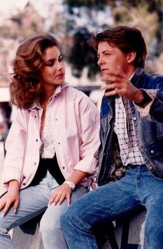 Jennifer and Marty.